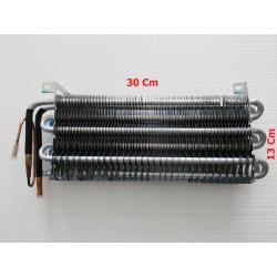 Evaporador 30 X13 cm