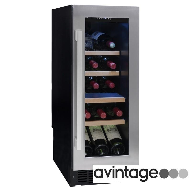 Vinoteca Avintage 21 botellas AVU23SX