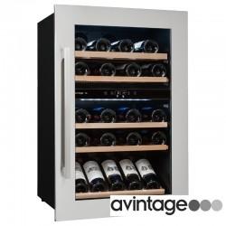 Vinoteca Avintage 55 botellas AV45XDZI/1