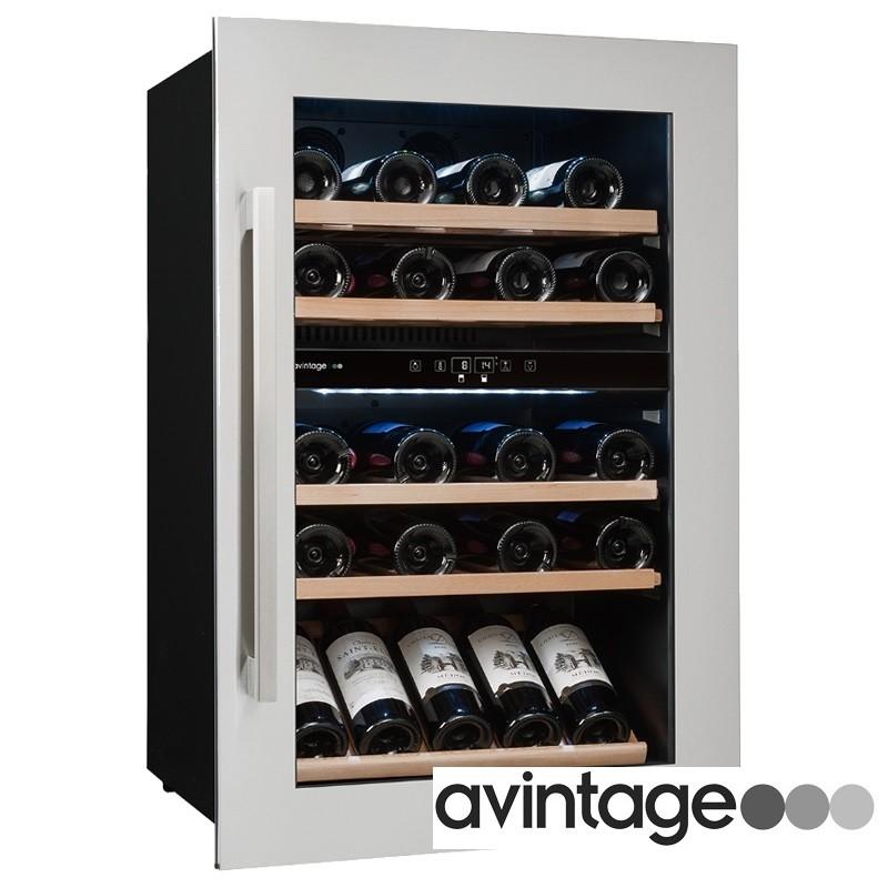 Vinoteca Avintage 52 botellas AVI47XDZ