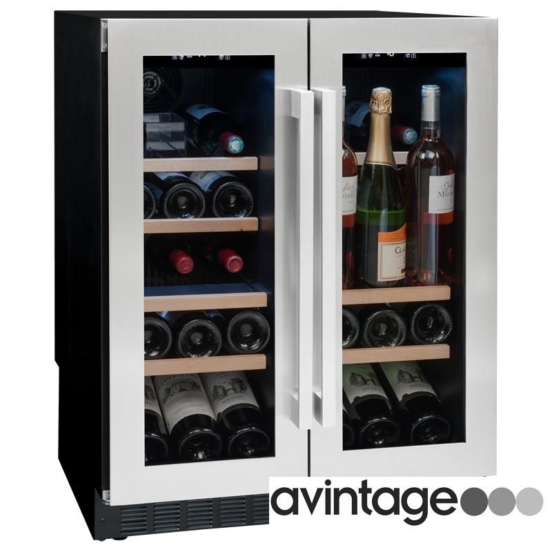 Vinoteca Avintage 42 botellas AV41SXDP