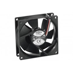 Ventilador refrigeración 120X120 mm.