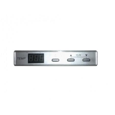 Termostato display 4-18ºC