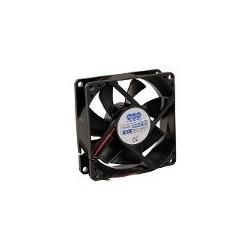 Ventilador 80X80X25mm